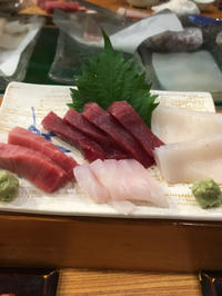 半年ぶりに上北沢増寿司さん - 桃的美しき日々(在、中国無錫)