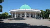 433. とんでもイスタンブール / アミール・ティムール博物館とウズベキスタン国立歴史博物館 - 世界の建物 awesome1000