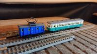 【模型】ローカル私鉄が多くなった - 妄想れいる・・・私の妄想交通機関たち