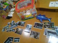 ★写真展用の「カヨウヒト@Osaka」やっとプリント出来た!! - 一写入魂