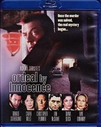 「ドーバー海峡殺人事件」Ordeal by Innocence  (1985) - なかざわひでゆき の毎日が映画三昧
