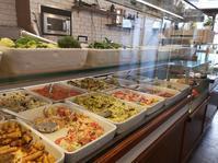 ピリ辛スパゲッティとフィレンツェのアパート - フィレンツェ田舎生活便り2