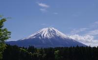 富士山が山開きしたけど、、、 - Lock-design.