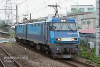 EH200-901 - Salamの鉄道趣味ブログ