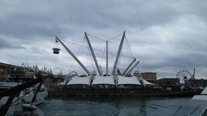 Acquario di Genova ジェノバ水族館 -