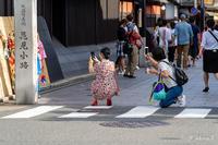 京都のオーバーツーリズム -1- - ◆Akira's Candid Photography