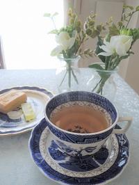 7月新潟教室レッスンのご案内 - BEETON's Teapotのお茶会