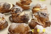 私のスキルアップ7月編 - パン・お菓子教室 「こ む ぎ」
