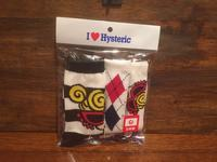 "HYSTERIC MINI""3Pソックス""【NO,19382474】 - LOB SHOP"