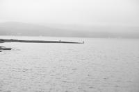 霧の中の釣り人 - 故郷の宝物