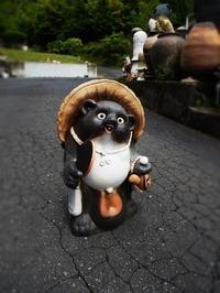 PING  PONG - のぼり窯 窯元の日々