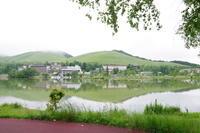白樺湖と車山高原。 - Wonderful-Days
