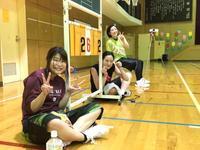 第824Q:19/07/09 - ABBANDONO2009(杉並区高円寺で平日夜活動中の男女混合エンジョイバスケットボールチーム)