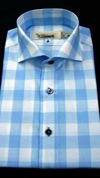 お客様のシャツチェック - 谷口シャツ