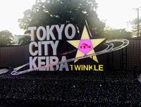 #1151 Tokyo City Keiba - ちょた☆グラフ