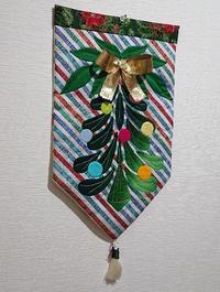 そろそろ今年のクリス... - ほっと一息・・~Sakura's Hawaiian QuiltⅡ