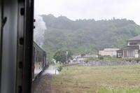 帰り道- 2019年梅雨・真岡鐵道 - - ねこの撮った汽車