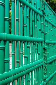 フェンス - TW Photoblog