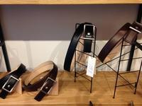 はじまりました! - Shoe Care & Shoe Order 「FANS.浅草本店」M.Mowbray Shop