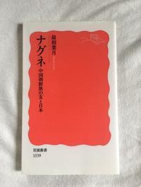 中国朝鮮族の女性との交流を描くノンフィクション「ナグネ」 - くちびるにトウガラシ