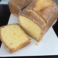 レモンケーキ & 今が旬の生あんず - きままに自由時間