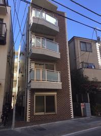 东京丰岛区整栋★新公寓出售★ - 日向興発ブログ【方南町】【一級建築士事務所】