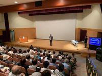 『物忘れ』フォーラム in 徳島 - 宇都宮医院の日記