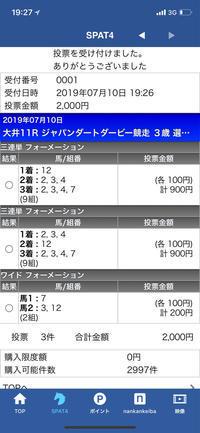 ジャパンダートダービー2019予想 - 競馬好きサラリーマンの週末まで待てない!