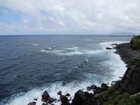 海の風景 - 三宅島風景