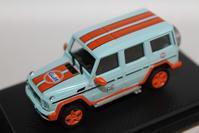 1/64 Kyosho OEM Mercedes-Benz G63 AMG - 1/87 SCHUCO & 1/64 KYOSHO ミニカーコレクション byまさーる
