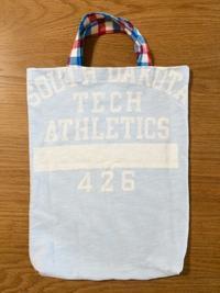 Tシャツをバッグにリメイク - *Smile Handmade* ~スマイルハンドメイドのブログ~