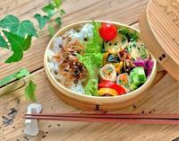 七夕.。*゚・*:.。.:+:*とお弁当 - おだやかなとき