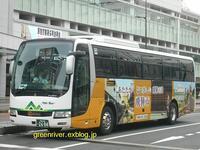 濃飛バスあ2604 - 注文の多い、撮影者のBLOG