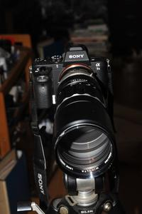 MC テレロッコール HF 300mm F4.5 で - nakajima akira's photobook