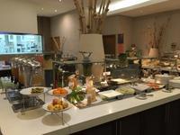 ホリデイ イン モーリシャス エアポートでの朝食(モーリシャス) - せっかく行く海外旅行のために