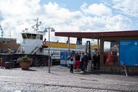【世界遺産】スオメンリンナの要塞群(フィンランドヘルシンキ)ブルールートの歩き方 - 近代文化遺産見学案内所