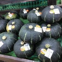 大洗まいわい市場 ほくほくおいしいかぼちゃ入荷♪ - わいわいまいわい-大洗まいわい市場公式ブログ