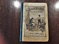 Book 318 「吟遊詩人の幼少時代」 - スペイン・バルセロナ・アンティーク gyu's shop