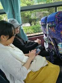 熟女二人連れて大阪へ - 人生マクられまくり
