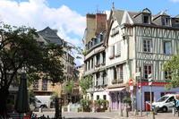 ルーアン、パリ - Quelque Chose de Beau