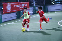 真価 - Perugia Calcio Japan Official School Blog