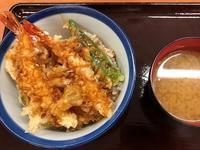 天丼てんや垂水駅前店(神田町)・上天丼 - 明石~兵庫探検