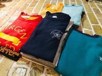 マグネッツ神戸店7/13(土)Superior入荷! # 2 Athletic T-Shirt!!! - magnets vintage clothing コダワリがある大人の為に。