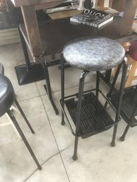 パイプ椅子(SH800) - 石崎洋家具店