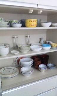 (再掲)【写真付版】お皿の出し入れをラクにするたったひとつのルール - *3兄弟との気力体力温存生活          のすすめ*~kirishiman出没地帯~