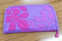 TYさん作品のお母様に... - ほっと一息・・~Sakura's Hawaiian QuiltⅡ