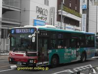 小田急バスA6094【東進】 - 注文の多い、撮影者のBLOG