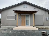 平屋の終の棲家 - 桂建設の日々ブログ