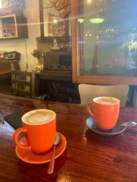 ゴールドコーストの朝ごはん - bluecheese in Hakuba & NZ:白馬とNZでの暮らし