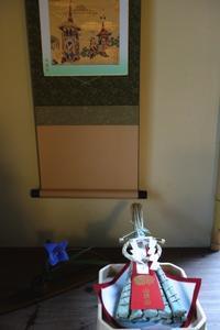 祇園祭の季節 - g's style day by day ー京都嵐山から、季節を楽しむ日々をお届けしますー